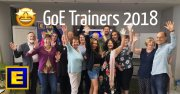GoE Trainer Training 2018 Report